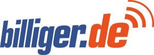 Logo billiger.de